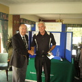 Category III Third Mike Cook Highcliffe Castle GC