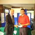 Category IV Runner Up Dave Dwyer Dudsbury GC