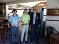 Harry Willsher & Nathan Lake Handicap Runners UP