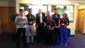 Yeovil GC Junior Knockout Winners