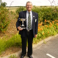 David Lock SW Seniors Champion