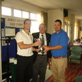 David Norton & Tom Peacock Parkstone Inter Club Champions