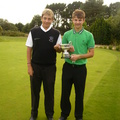 Billy-Joe & Fraser Scratch Winners