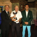 Graham Butson 2010 Seniors Champion