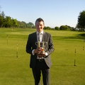 Tom Leech 2010 County Champion