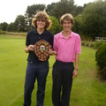 Ashley & Tyler Handicap Winners