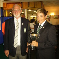 Billy-Joe Bugden Under 14 Winner
