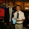 Nathan Lake Under 15 Runner Up