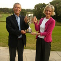 David & Christine Laws Handicap Winners