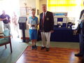 Alex Johnston U14 Runner Up