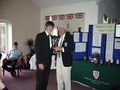 George Long Weymouth Cup