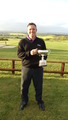 Giles Legg Mid Amateur Champion Sika Cup