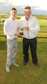 Tom Robson & Jon Welch Team Winners