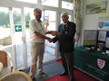 Lee Caddy Captain LRGC