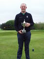 Luke Joy Dorset Open Champion