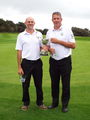 Phillip Bill & Steve Sidnet Inter-Club Foursome Champions