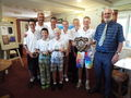 Knighton Heath 2016 Junior KO Champions
