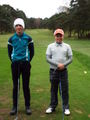 Alex Elwick v Josh Brook