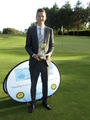 Tom Robson 2014 OOM Winner
