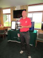 Lee James Stroke Play Champion
