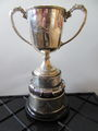 Weymouth Golden Jubilee Cup