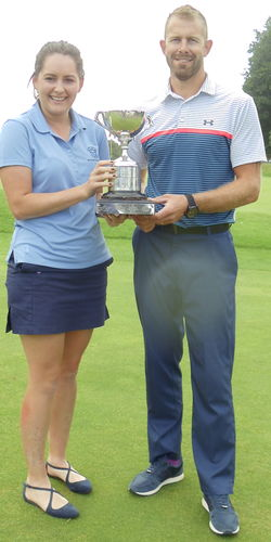 Inter-Club Mixed Champions
