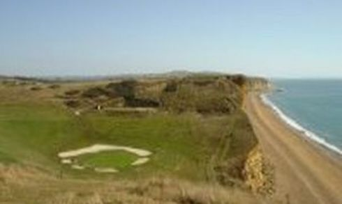 Bridport & West Dorset GC