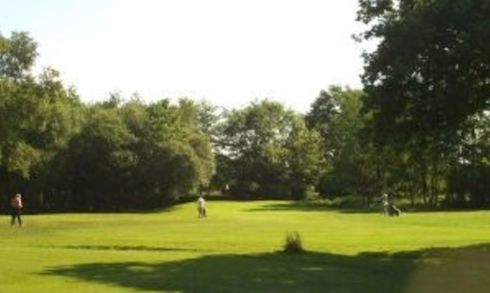 Ferndown Forest GC