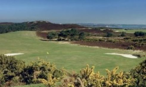 Isle of Purbeck GC