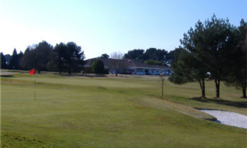 Knighton Heath GC
